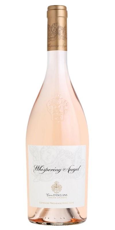 Caves d'Esclans - Whispering Angel - Rosé wine