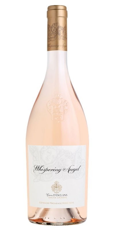 Caves d'Esclans - Whispering Angel - Vin rosé