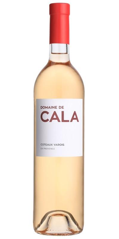Domaine de Cala - Classic - Rosé wine