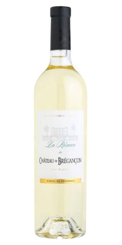 Château de Brégançon - La Réserve - White wine