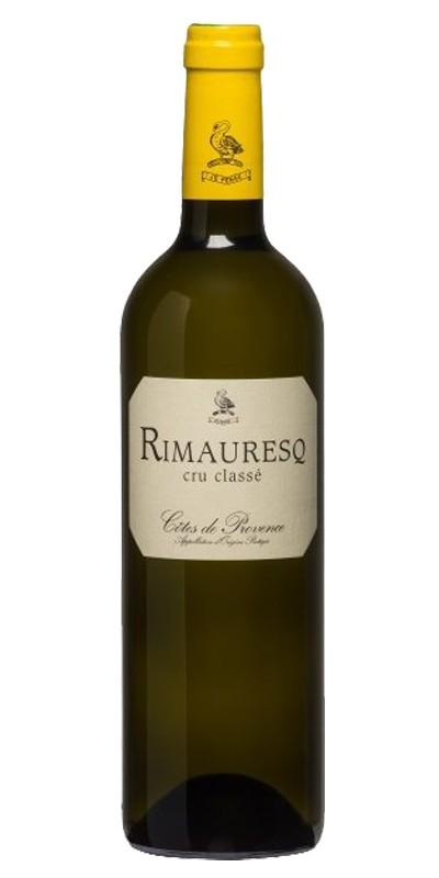 Rimauresq - Classique - White wine