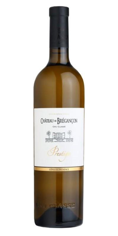 Château de Brégançon - Prestige - White wine