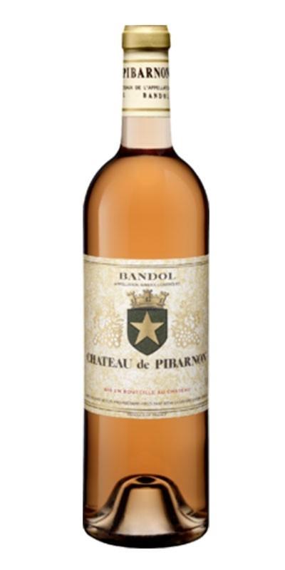 Château de Pibarnon - Vin rosé