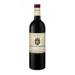 Château de Pibarnon - Red wine