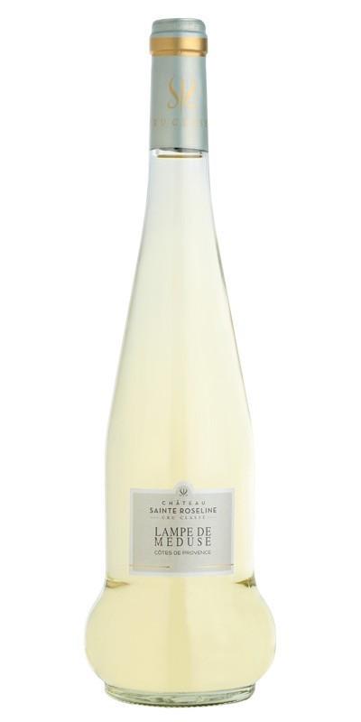 Château Sainte Roseline - Lampe de Méduse - White wine
