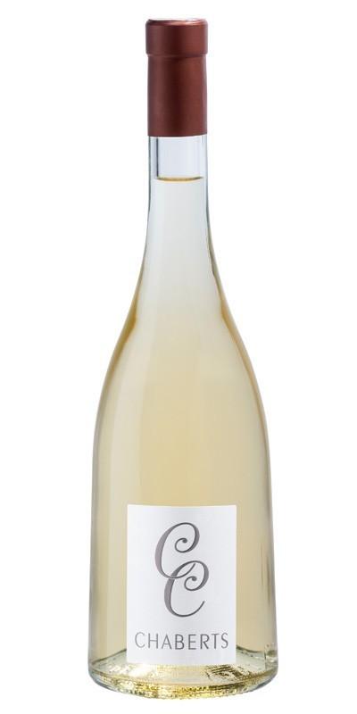 Château des Chaberts - Chaberts - White wine