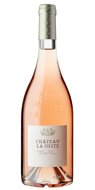 Château La Coste - Rosé wine