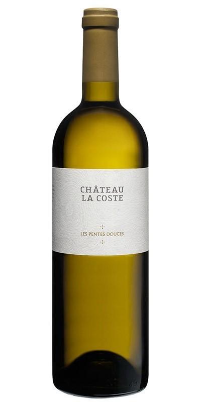Château La Coste - Les Pentes Douces - White wine