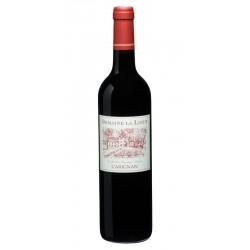 Château L'Oiselinière de la Ramée - vin blanc 2012