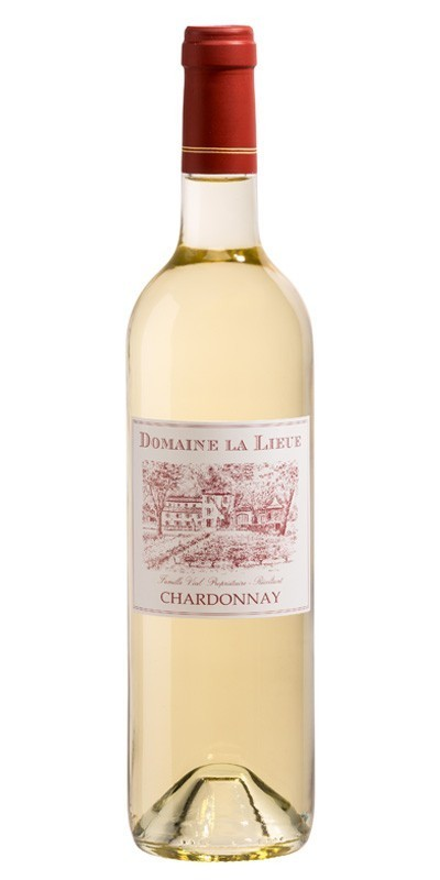 Domaine La Lieue - Chardonnay - Weisswein