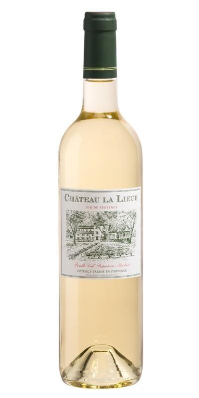 Château La Lieue - Tradition - Weisswein