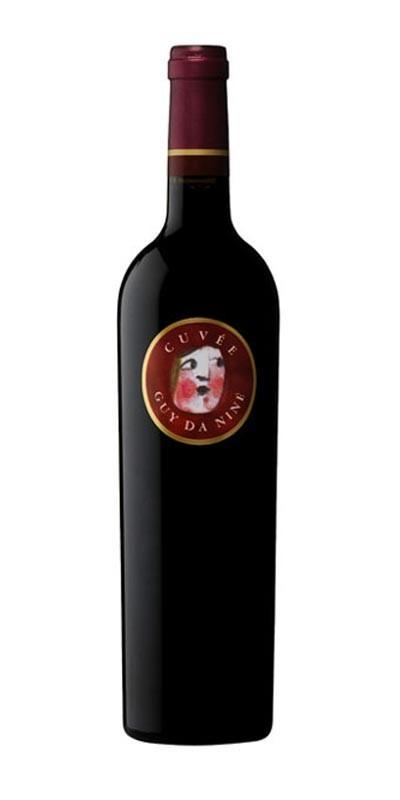 Louis Jadot - Couvent des Jacobins - vin rouge 2011