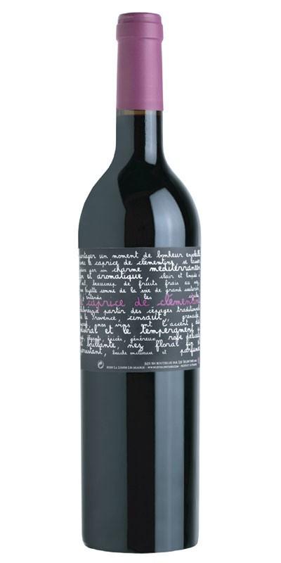 Les Valentines - Le Caprice de Clémentine - Red wine