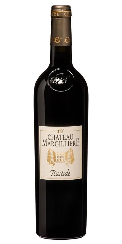 Château Margillière - Bastide - Red wine