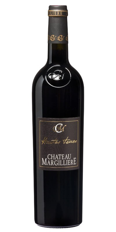 Château Margillière - Hautes Terres - Red wine