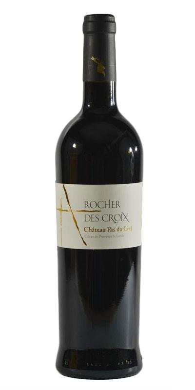 Château Pas du Cerf - Rocher des Croix - Red wine