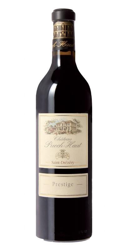 Château Puech-Haut - Prestige -  Red wine