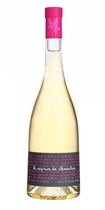 Les Valentines - Le Caprice de Clémentine - White wine