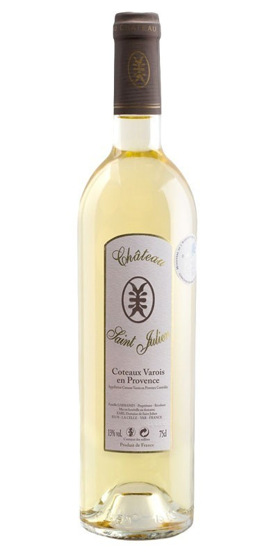 Château Saint Julien - White wine
