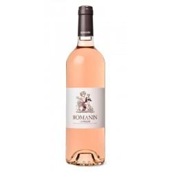 Famille Perrin Cuvée Coudoulet de Beaucastel - vin blanc 2012