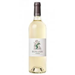 Romanin - Alpilles - Vin blanc
