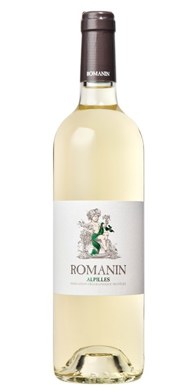 Romanin - Alpilles - White wine
