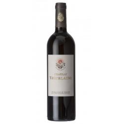 Maison Nicolas Perrin - Hermitage - vin blanc 2011