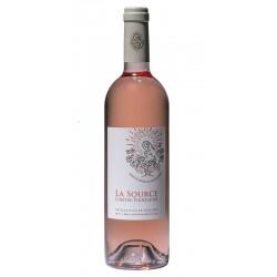 Famille Perrin Domaine du Clos des Tourelles Gigondas - vin rouge 2011