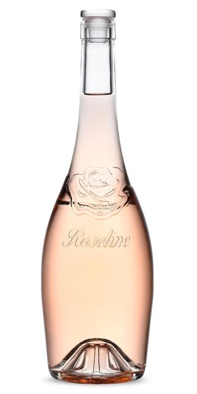 Roseline Diffusion - Roseline Prestige - Roséwein