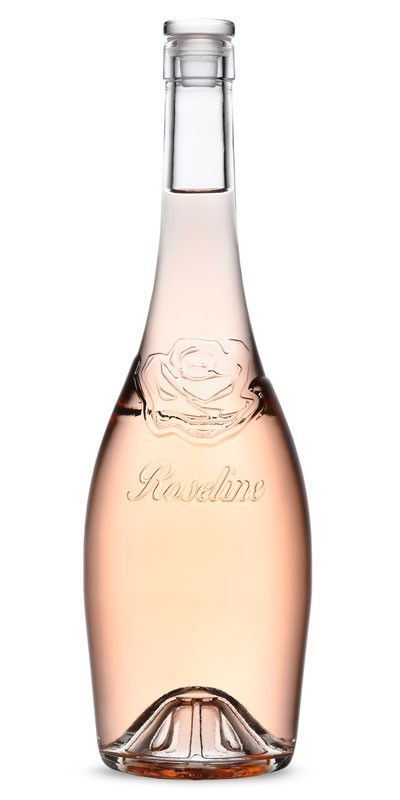 Roseline Diffusion - Roseline Prestige - vin rosé