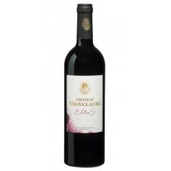 Rimauresq - Cru Classé - Classique Rouge - vin rouge 2015