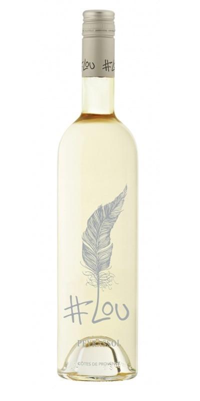 Peyrassol - Lou - White wine