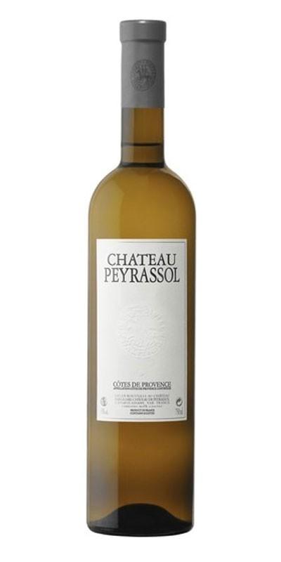 Château Peyrassol - White wine