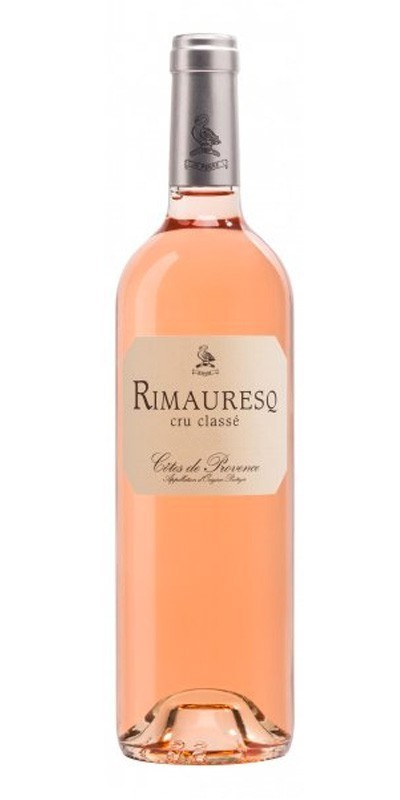 Rimauresq - Classique - Vin Rosé