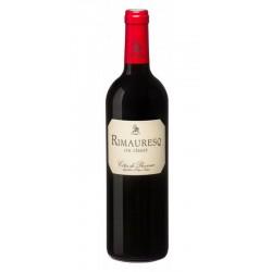 Rimauresq - Classique - Red...