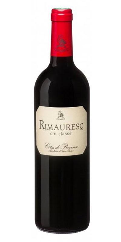 Rimauresq - Classique - Red wine