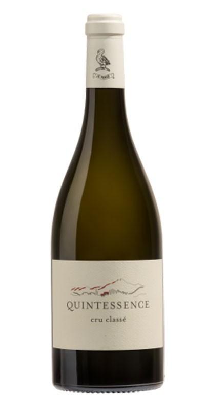 Rimauresq - Quintessence - Vin blanc