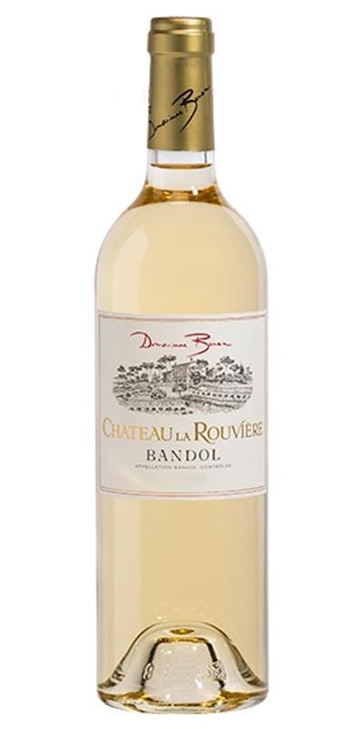 Domaines Bunan - Château La Rouvière - White wine
