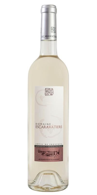 Domaine des Escaravatiers - White wine