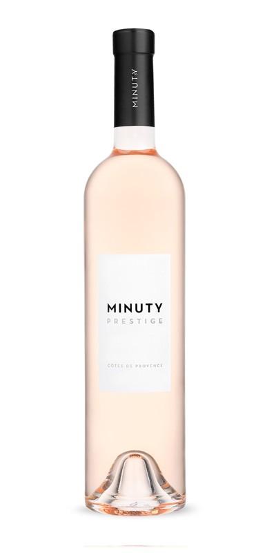Minuty - Prestige - Rosé wine
