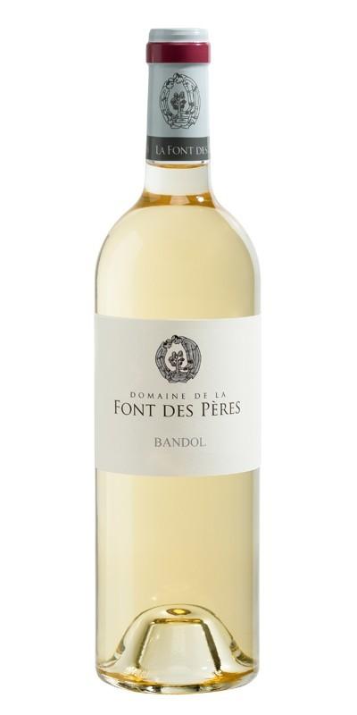 Domaine de la Font des Pères - La Font des Pères - White wine