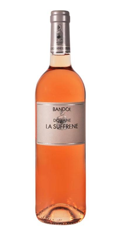 Domaine La Suffrene - Tradition - Rosé wine
