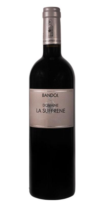 Domaine La Suffrene - Tradition - Red wine