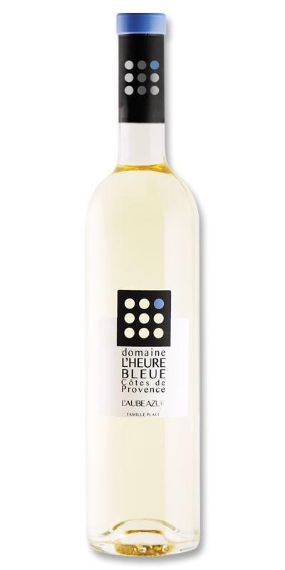 Domaine de l'Heure Bleue - L'Aube Azur - White wine