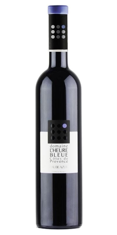 Domaine de l'Heure Bleue - L'Aube Azur - Red wine