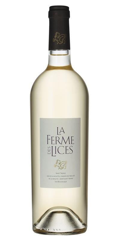 La Ferme des Lices - White wine