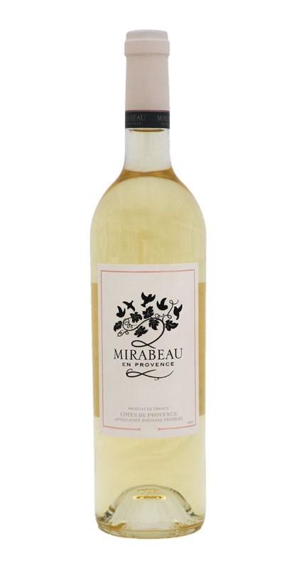 Mirabeau en Provence - Classic - White wine