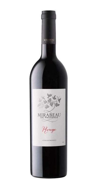 Mirabeau en Provence - Classic - Red wine