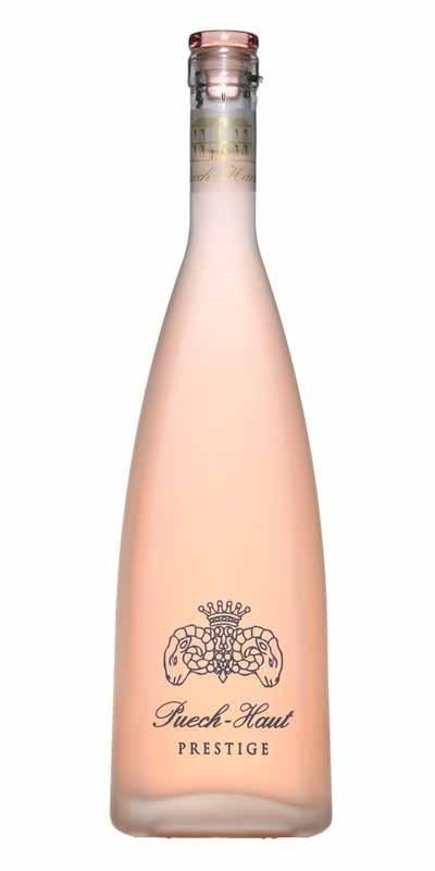 Puech-Haut - Prestige - Rosé wine