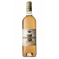 Château Pradeaux - Vin rosé